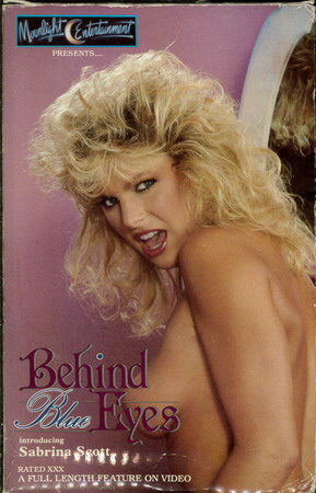 BEHIND BLUE EYES (VHS)