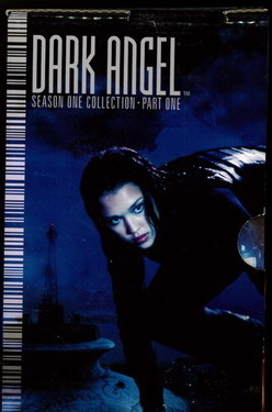 DARK ANGEL SEASON 1.1 (VHS)