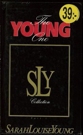 1101 THE YOUNG ONE (VHS)