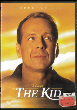 KID,THE (2000) BEG DVD