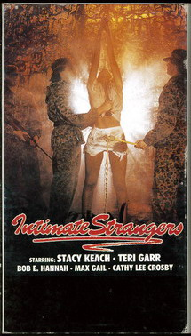 INTIMATE STRANGERS  (VHS) PAPPASK