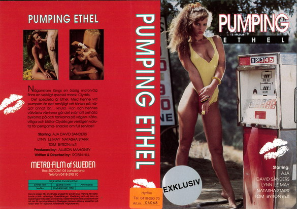 PUMPING ETHEL