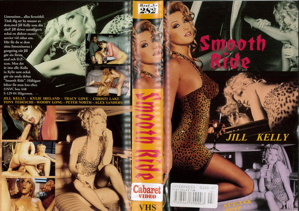 282 SMOOTH RIDE (VHS)