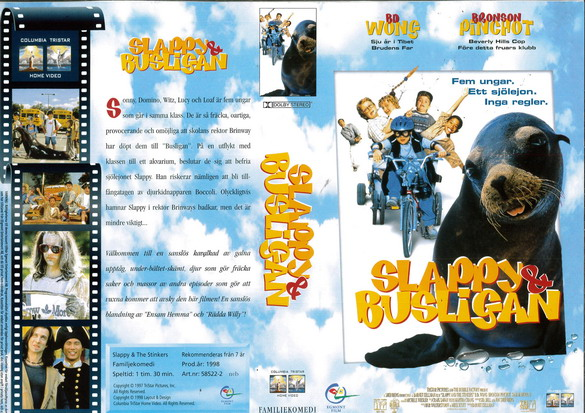 SLAPPY & BUSLIGAN (VHS)