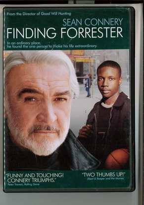 FINDING FORRESTER (BEG DVD) USA IMPORT