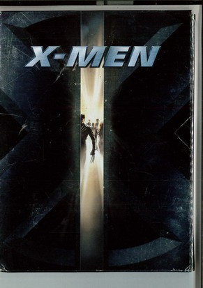 X-MEN (BEG DVD) USA IMPORT