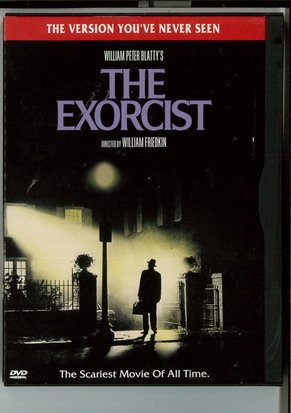 EXORCIST (BEG DVD) USA IMPORT