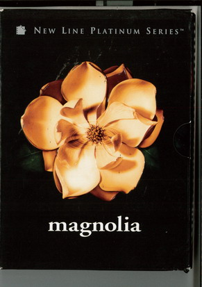 MAGNOLIA (BEG DVD) USA IMPORT