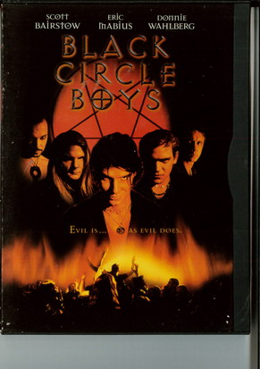 BLACK CIRCLE BOYS (BEG DVD) USA IMPORT
