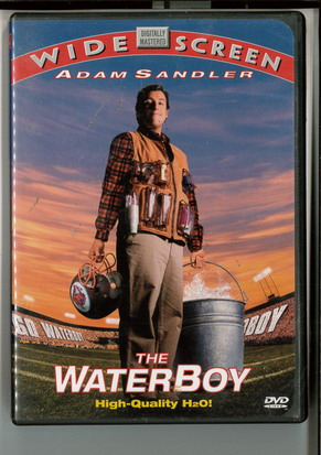 WATERBOY (BEG DVD) USA IMPORT