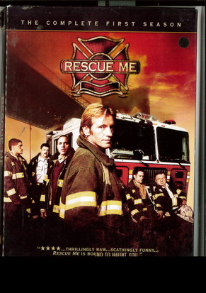 RESCUE ME SEASON 1 (BEG DVD) USA IMPORT