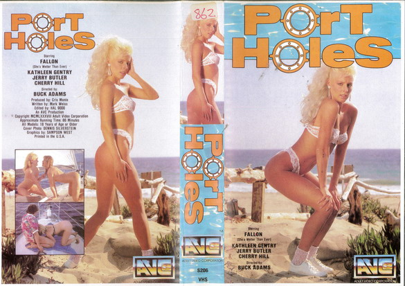 PORT HOLES (VHS) IMPORT