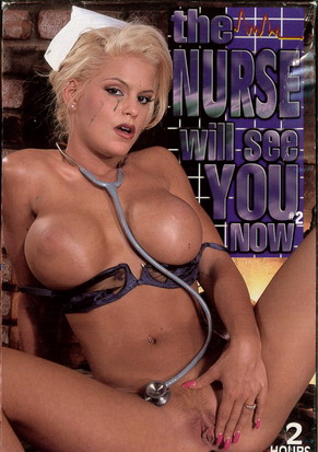 NURSE WILL SEE YOU NOW (VHS)