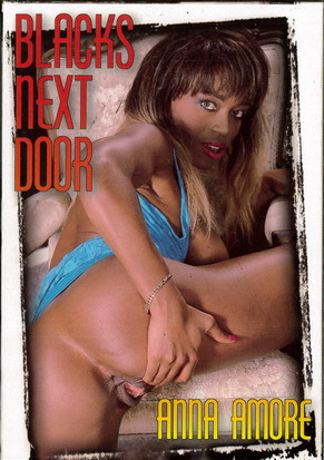 BLACKS NEXT DOOR (VHS)