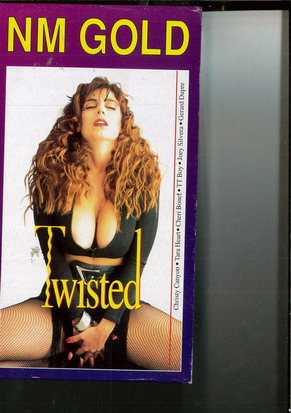 435 TWISTED/ZANE'S WORLD (VHS)