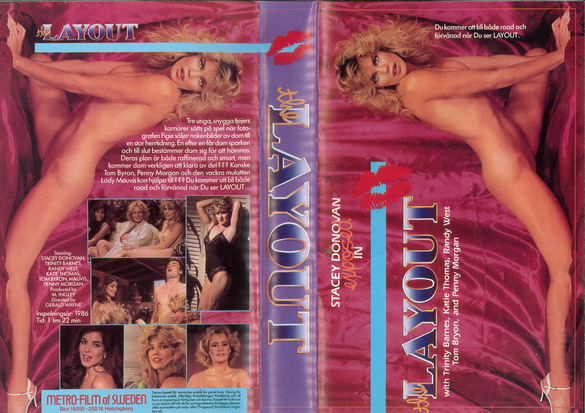LAYOUT (VHS)