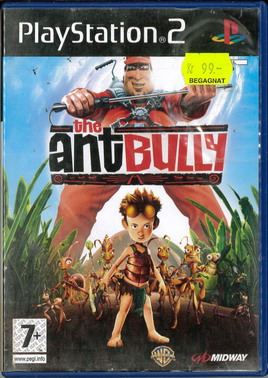 ANT BULLY (PS2) BEG