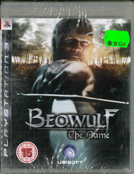 BEOWULF: THE GAME (PS 3)