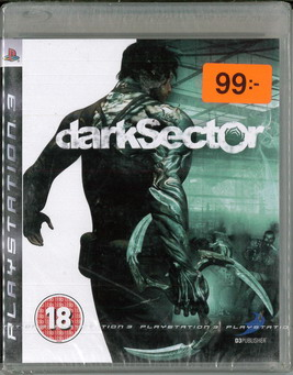 DARK SECTOR (PS 3)