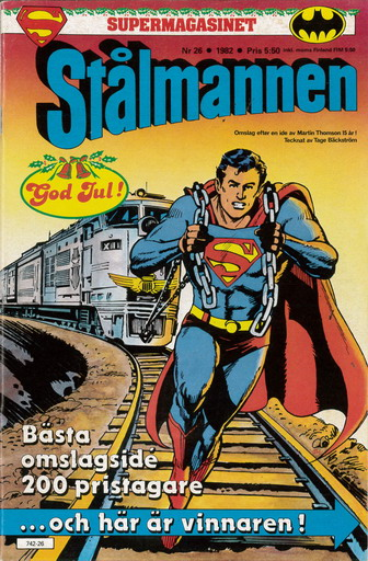 SUPERMAGASINET 1982:26