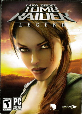 TOMB RAIDER - LEGEND (PC) BEG
