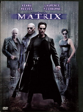 MATRIX (BEG DVD) USA IMPORT