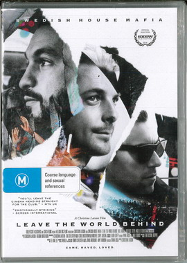 LEAVE THE WORLD BEHIND (DVD) AUS