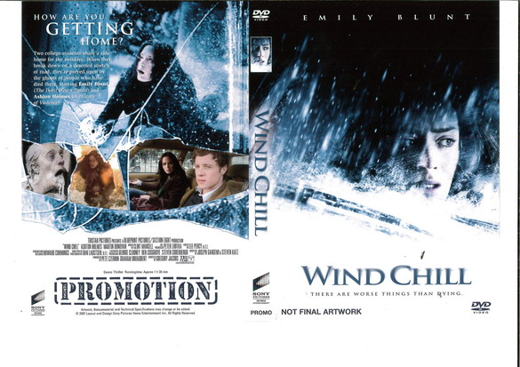 WIND CHILL (DVD OMSLAG) PROMO