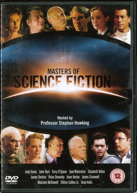 MASTERS OF SICENCE FICTION (BEG DVD) UK IMPORT