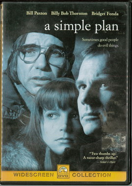 A SIMPLE PLAN (BEG DVD) USA