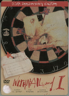 Withnail and I (BEG DVD) UK IMPORT