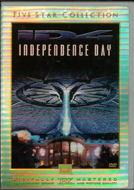 INDEPENDENCE DAY (BEG DVD) IMPORT
