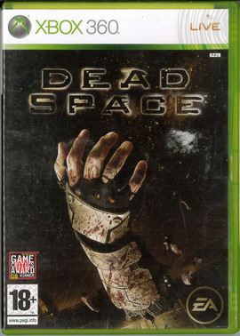 DEAD SPACE (XBOX 360) BEG