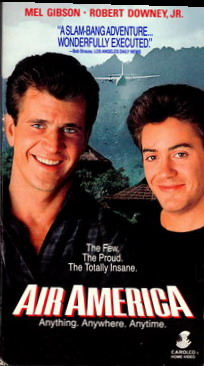 AIR AMERICA (VHS) (USA-IMPORT)