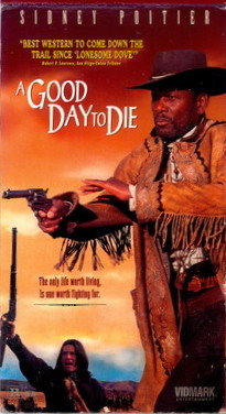 A GOOD DAY TO DIE (VHS-USA IMPORT)
