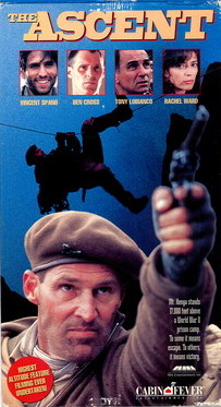 ASCENT (VHS) (USA-IMPORT)