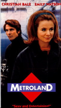 METROLAND (VHS) (USA-IMPORT)
