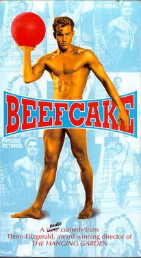 BEEF CAKE (VHS) (USA-IMPORT)