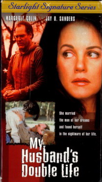 MY HUSBAND'S DOUBLE LIFE (VHS) (USA-IMPORT)