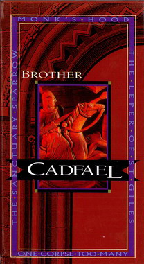 BROTHER CADFAEL (VHS) (USA-IMPORT)