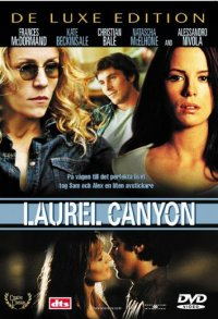 Laurel Canyon (beg dvd)