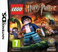 LEGO Harry Potter - Years 5-7 (DS)