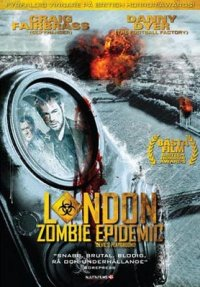NF 394 London Zombie Epidemic (beg HYR DVD)