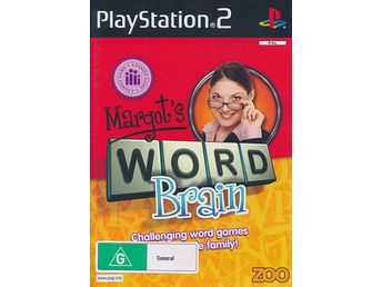 Margot's Word Brain (ps 2)