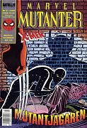 MARVEL MUTANTER 1989:2