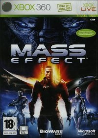 MASS EFFECT (X360) BEG