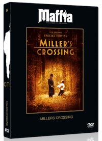 15 MILLER'S CROSSING (DVD)