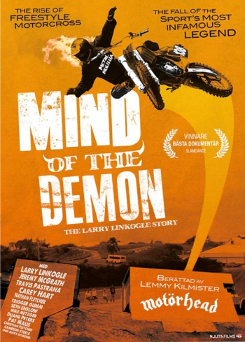 nf 602 Mind of the Demon (dvd)