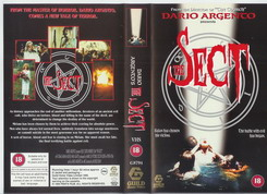 SECT (VHS) UK