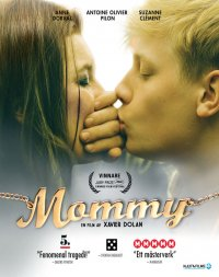 NF 789 Mommy (Blu-ray) beg hyr